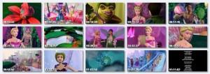 barbie-rainbow